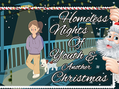 Homeless Nights Youth Another Christmas
