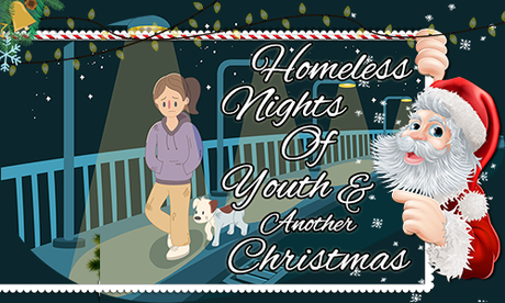 Homeless Nights Of Youth