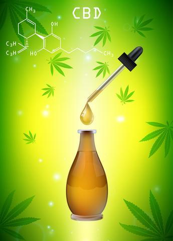 Health Benefits of CBD Oil
