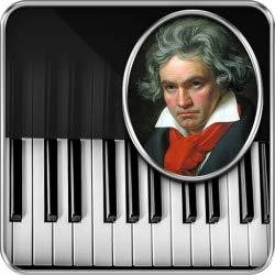 Image: Real Piano Beethoven, by Andrzej Misiak. Original Release Date: April 21, 2016