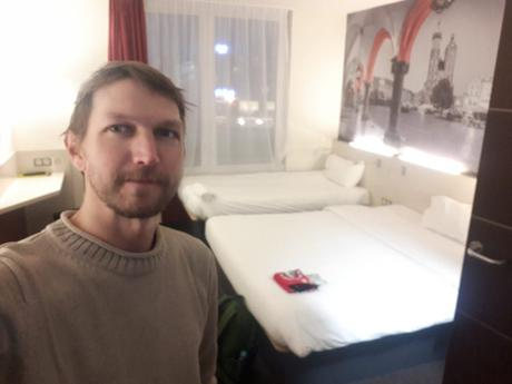 A Magical Return to Kraków: My Stay at the New Hotel B & B on Monte Cassino