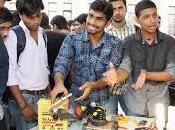 Robotics Engineering India 2017-2025