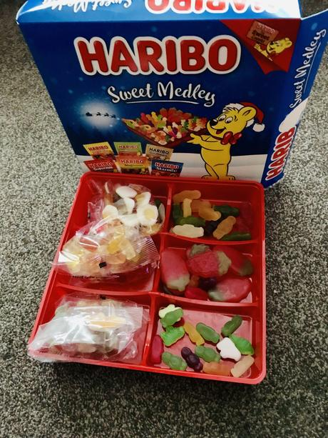 Don't forget the Haribo's this Christmas