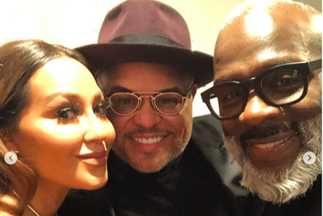 "BeBe Winans, Shirley Caesar & More ""A Night of Inspiration"" At Carnegie Hall"