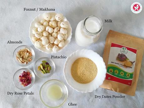 How to make Makhana Kheer?