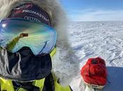 Antarctica 2018: Larsen Abandons Attempt Speed Record