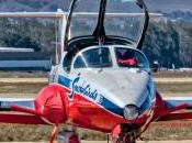 Canadair CT-114 Tutor (Snowbirds)