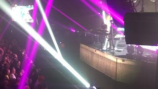 VIDEO: Orbital live at the Bristol Academy, 16/12/2018, with support from Plaid