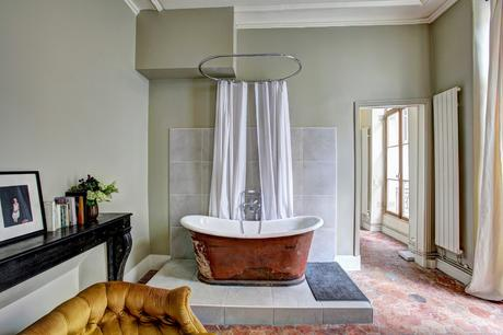 bathtub buying guide copper tub