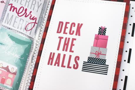 It's a Heidi Holiday! | Lightbox Insert Printables