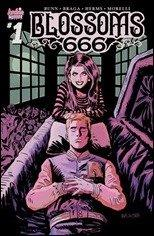 First Look: Blossoms 666 #1 by Bunn, Braga, & Herms (Archie)