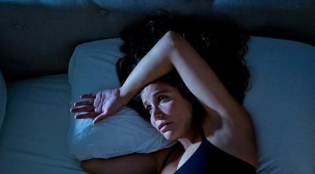 How to Relieve Insomnia without Medication?-Sleeping Disorder