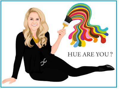 Hue Are You? with Cheryl Kees Clendenon