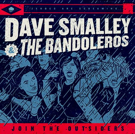 Dave Smalley & The Bandoleros – Join the Outsiders Q&A