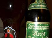Tasting Notes: Aecht Schlenkerla Eiche: Doppelbock
