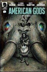 Preview – American Gods: My Ainsel #9 (Dark Horse)