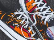 Cat's Meow: Converse UNDFTD Chuck Sneaker