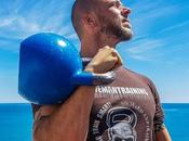 Warm with Kettlebells Workout Minutes Exercises