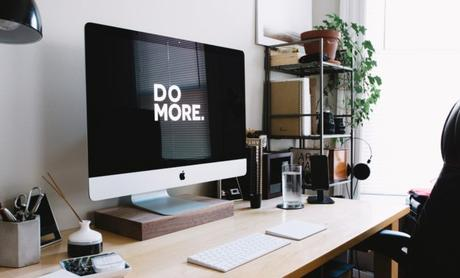 The Secret to Working From Home And Staying Productive