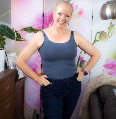 cb25c5578390b4 No More Muffin Top – Roadtesting the Belly Bandit Mother Tucker Shapewear  Tank