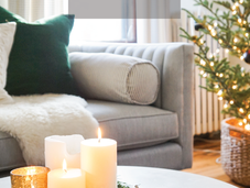Hygge Your Home Holidays