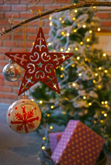 Christmas cheer in your homes: decor ideas for the festive season