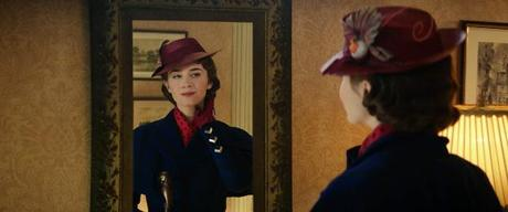 Mary Poppins Returns Has Emily Blunt & Not Much Else