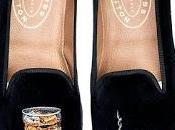 Scotch Slip: Stubbs Wootton Slipper