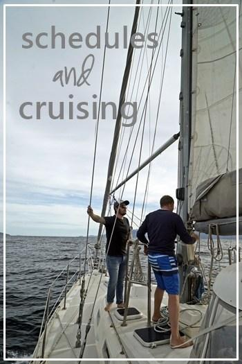 pinterest image schedules and cruising