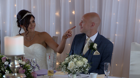 Best Friends – A Burscough Wedding Video