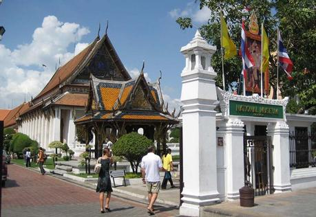 Free Things to Do in Bangkok
