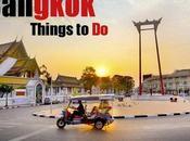 Free Things Bangkok