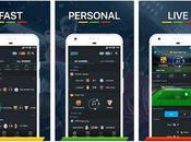 Best Football Apps (android/iPhone) 2019