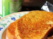 Vegg Super Yummy Vegan French Toast