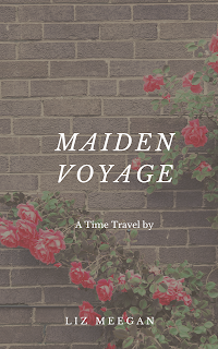Happy Holidays, everyone! I'm getting back into writing! #CoverReveal