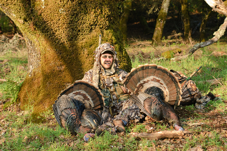 Best Time to Turkey Hunt