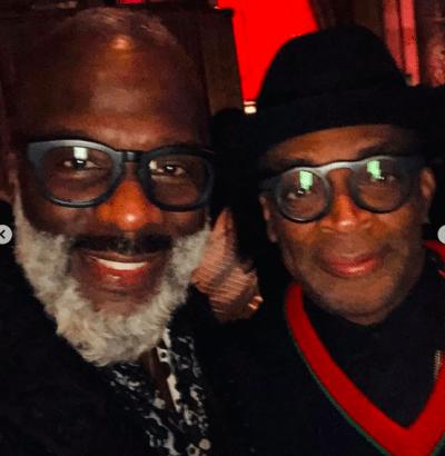 Samuel L. Jackson Celebrates Turning 70 With Harlem Nights Themed Party