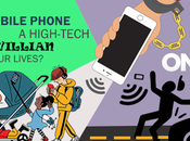 Mobile Phone High–Tech Villain Lives?