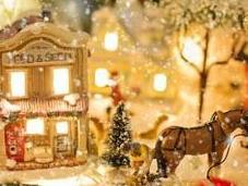 Christmas Spirit!