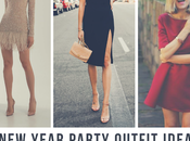 Dress Year Party: Party Dresses, Outfit Ideas