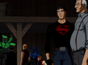 Young Justice Re(af)Watch Season Episode True Colors