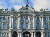 Look Inside Hermitage Museum Saint Petersburg
