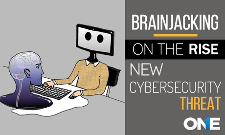 Brainjacking New Cyber security threat