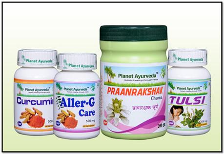 How to Get Rid of Allergic Rhinitis in Ayurveda?