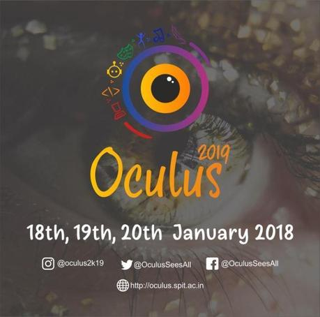 Oculus – A Fest of Many Firsts