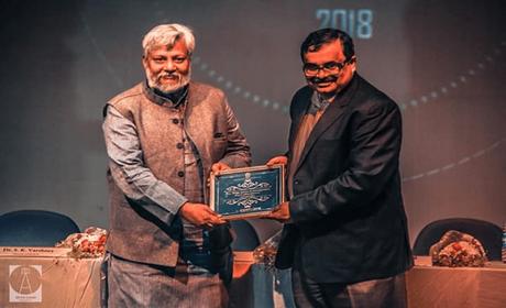 IIT Kharagpur – Techno-Management Fest – Kshitij – 2019
