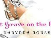 FLASHBACK FRIDAY- First Grave Right Darynda Jones- Feature Review