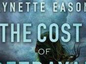 Cost Betrayal Henderson, Dani Pettrey Lynette Eason