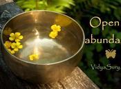 Open Abundance #GratitudeCircle