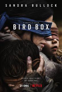 BIRD BOX AS SEEN BY A MENTAL HEALTH PROFESSIONAL